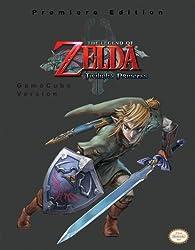 The Legend of Zelda: Twilight Princess: Prima Game Guide: Game Cube Version