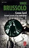 Conan Lord : Carnets secrets d'un cambrioleur
