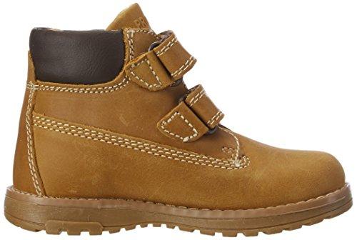 Primigi ASPY 1 - zapatillas de running de cuero Bebé-Niños Amarillo (senape)