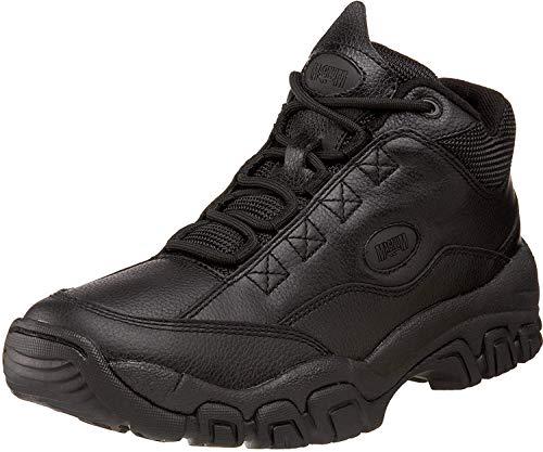 Magnum Men's Sport Mid Plus Training Shoe,Black,13 M US