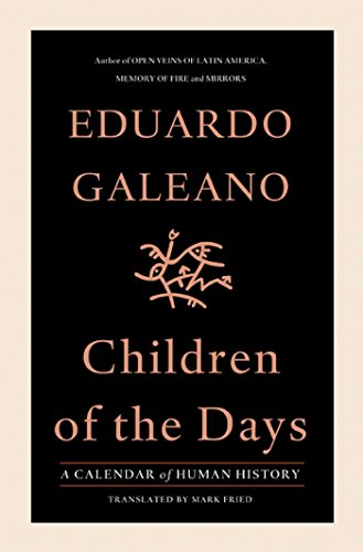 Amazon.com: Children of the Days: A Calendar of Human ...