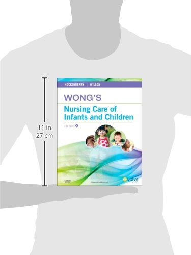 Wong's Nursing Care of Infants and Children, 9th Edition - medicalbooks.filipinodoctors.org