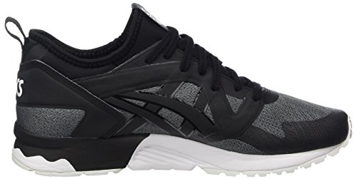 Gel Basses Gris Asics Mixte Lyte V Gris NS Adulte Baskets Black Carbon XFqCxRwq