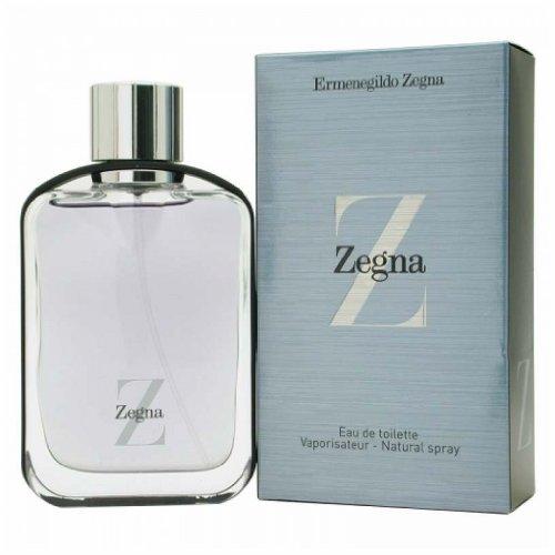 Z ZEGNA by Ermenegildo Zegna EDT SPRAY 1.6 ()