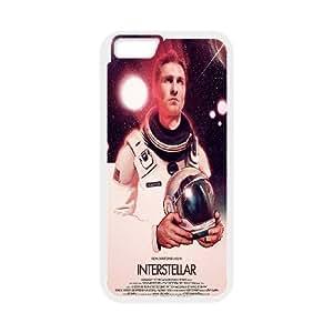 UNI-BEE PHONE CASE For Apple Iphone 5 5S Cases -Movie Interstellar-CASE-STYLE 18
