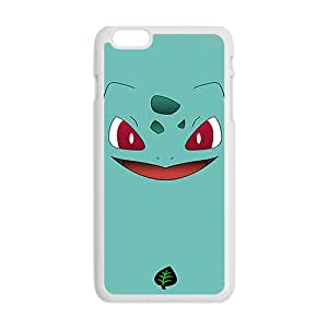 Bulbasaur Cell Phone Case for Iphone 6 Plus