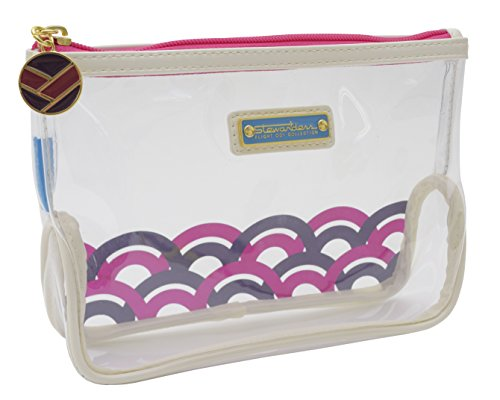 flight-001-stewardess-collection-first-class-clear-tsa-approved-quart-bag-pink-one-size