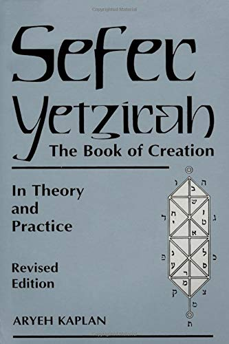 Sefer Yetzirah: The Book of Creation by New Age