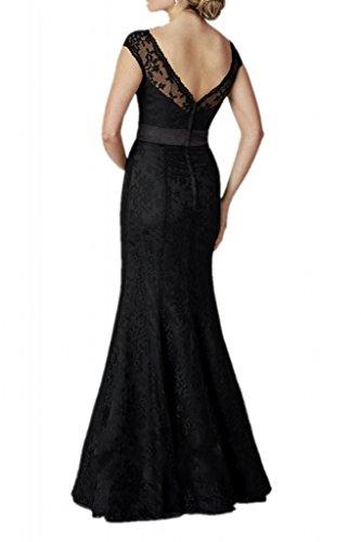 Promgirl House - Robe - Crayon - Femme noir schwarz -  noir - 50