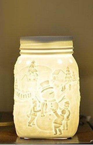 Scentsy Holiday Christmas Premium Warmer