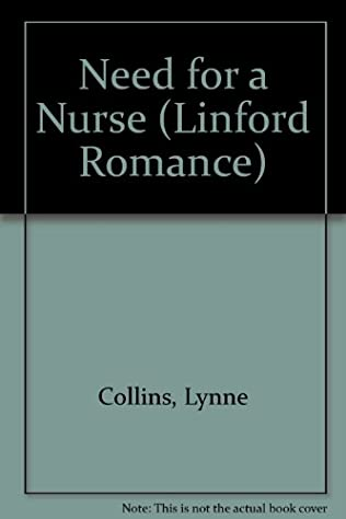 book cover of Need for a Nurse