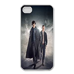 iPhone 4,4S Phone Sherlock P78K789485