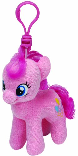 f16901d8e24 Image Unavailable. Image not available for. Color  Ty - MY LITTLE PONY ...