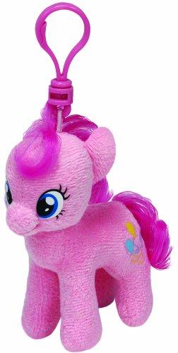 Ty - Peluche My Little Pony (TY41103)