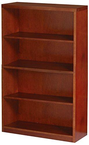 Mayline MBC3668MC Mira Bookcase, 68