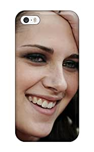 Awesome DEQCDHh3433ZFgoH Annie T Crawford Defender Tpu Hard Case Cover For Iphone 5/5s- Kristen Stewart