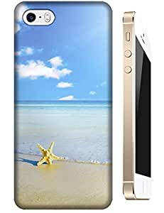 Beautiful Beach design cell phone cases for Apple Accessories iPhone 4/4S