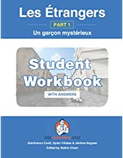 Les Étrangers - Part 1 - Un garçon mystérieux - Student Workbook