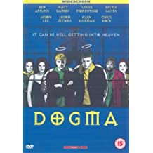 Dogma [DVD] [1999] by Ben Affleck