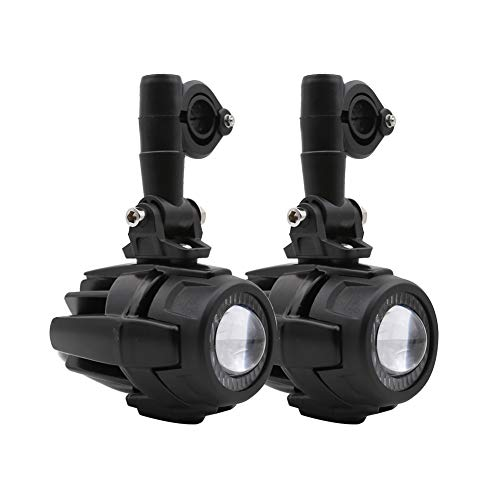 Led Auxiliary Lights R1200Gs in US - 6