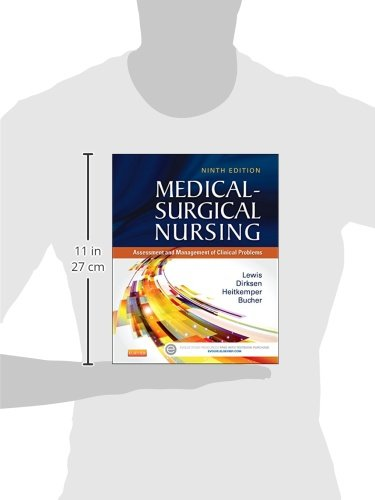 Medical-Surgical Nursing: Assessment and Management of Clinical Problems, 9th Edition - medicalbooks.filipinodoctors.org