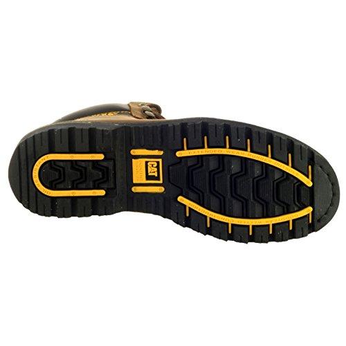 Hombre De Para Footwear Marrón Seguridad S3 Holton Botas Cat 741qn