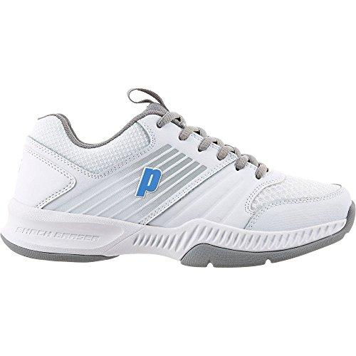 モンキー折判決(プリンス) Prince レディース テニス シューズ?靴 Truth Tennis Shoes [並行輸入品]
