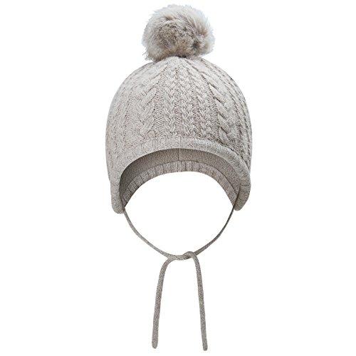 Wool Bonnet - 8
