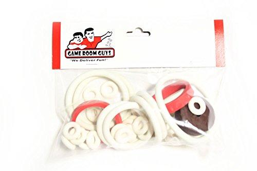 (Game Room Guys Gottlieb Flying Carpet Pinball Rubber Ring)