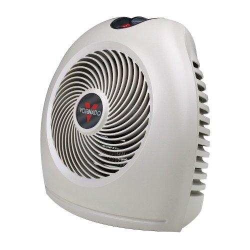 Vornado 1500 Watt Whole Room Fan Heater With Vortex
