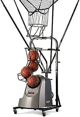 iC3 by Airborne Athletics Dr. (Rebel Baloncesto Shooting máquina ...