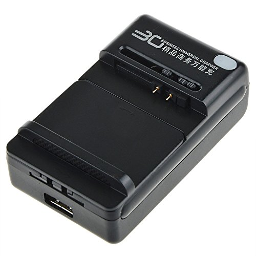 PK Power YIBOYUAN Battery Charger for Novatel MiFi 2200 2352 2372 Hotspot 4G (Hot Spot Notebook)