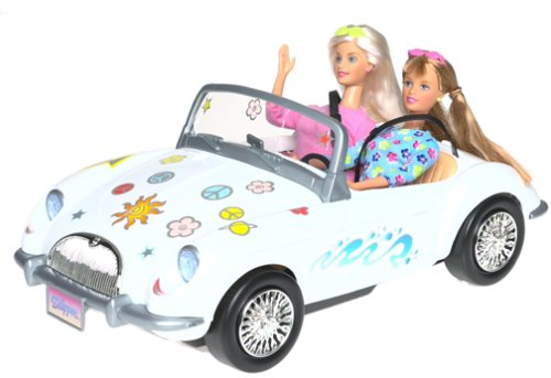 Image result for skipper barbie car