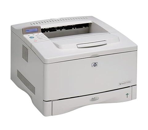Hewlett Packard Refurbish Laserjet 5100 Laser Printer (Q1860A) - Hewlett Packard Parallel Cable
