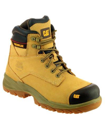 Caterpillar - Botas para hombre marrón marrón: Amazon.es: Zapatos y complementos