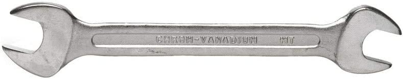 Masidef Member of the W/ürth Group BP170809 Fixed Wrench 8x9mm Chrome Vanadium Steel