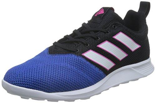 adidas ACE 17.4 TR - Zapatillas de deporte para Hombre, Azul - (AZUL/FTWBLA/NEGBAS) multicolor