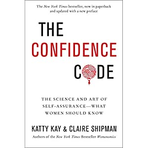 Self-Confidence Books
