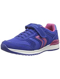 Geox J Maisie G Girls Sneakers / Shoes