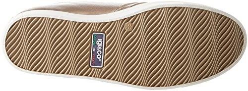 Sneaker 11473 DAT IGI Taupe amp;CO Donna Grigio q6twpaO