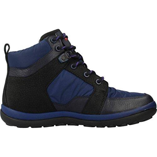 Botas para mujer, color Azul , marca CAMPER, modelo Botas Para Mujer CAMPER PEU PISTA Azul Azul