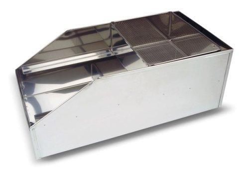 Lacor - 50450 - Harinero Inox 18x50x26,5