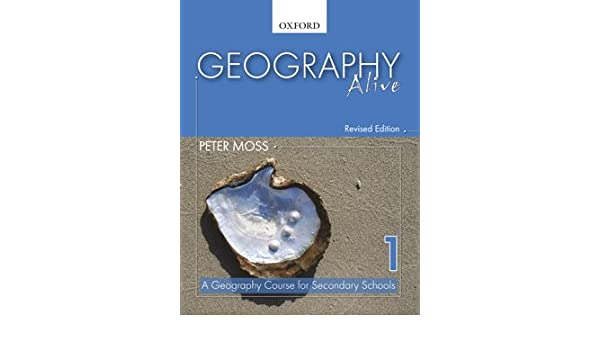 Geography Alive Book 1 Peter Moss 9780199062515 Amazon