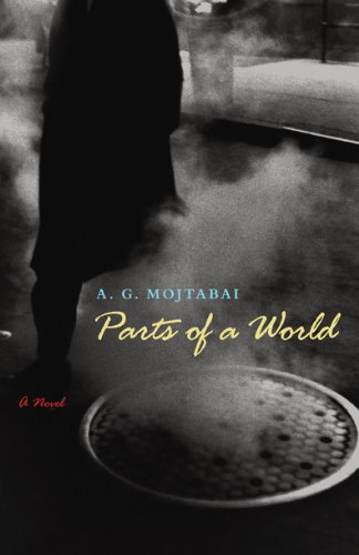Parts of a World: A Novel (Tdriquarterly Fiction)