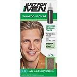 JUST FOR MEN Hair Color H-15 Dark Blond 1 Each