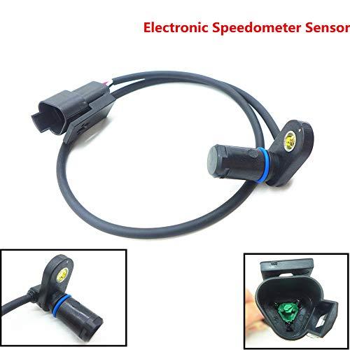 5 Speed Auto Transmission - TIKSCIENCE Electronic Speedometer Sensor for Harley Sportster, 5 Speed Transmission 17-0589