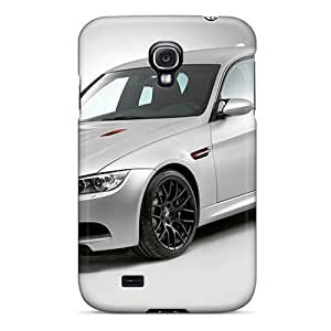 WWOStore RHYOr11355uDVnx Case Cover Galaxy S4 Protective Case Bmw M3 Crt