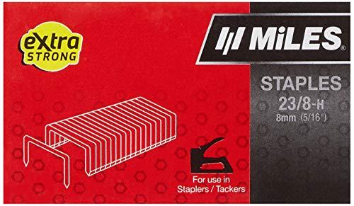 Kangaro Staple Pin 23/8 – Pack Of 20 Price & Reviews
