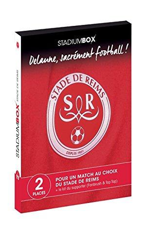 StadiumBox Stade de Reims Travel Stadium