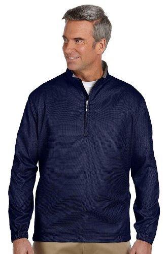 Houndstooth Zip Jacket - 3